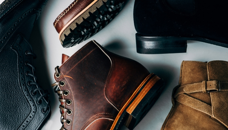 Botas Masculinas Out/Inv